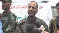 وزارة الداخلية تعمم على جميع المنافذ بمنع شلال والمقطري من العودة إلى اليمن