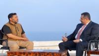 رئيس الوزراء: الحكومة منذ عودتها إلى عدن حققت الكثير من النتائج الإيجابية