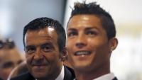 وكيله يعترف: رحيل رونالدو عن ريال مدريد حرمه من الكرة الذهبية