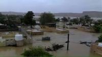 الحكومة توجه بدعم سقطرى بـ100 مليون ريال لمواجهة تبعات إعصار بافان