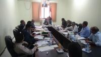 الأمم المتحدة تؤكد استعدادها لدعم تطوير السلطة القضائية في اليمن