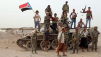 إصابة جنديين من القوات الحكومية في هجوم لمسلحي الانتقالي في أبين