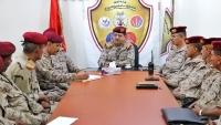 """وزير الدفاع يحيل مدير تحرير """"26 سبتمبر"""" للتحقيق على خلفية اتهام الصحيفة للإمارات بعرقلة تنفيذ اتفاق الرياض"""
