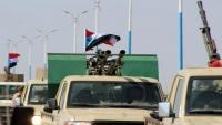 """""""الانتقالي"""" يلوح بالتصعيد ضد التحالف عقب توقيف قياداته في عمان"""
