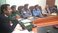 أمنية شبوة: وفاة المحتجز بن حبتور بأحد سجون المحافظة كانت طبيعية