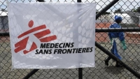 """""""أطباء بلا حدود"""": عالجنا 1.2 مليون مريض في اليمن خلال أربعة أعوام"""