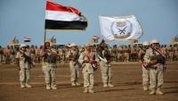 وزير الدفاع: القوات المسلحة ملتزمة باستعادة الدولة ومواجهة المشاريع التخريبية