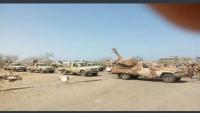 شبوة.. القوات الحكومية تأسر 10 من العناصر التخريبية وتطوق مواقعهم