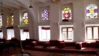 """شينخوا: الحرب في اليمن تعرض صناعة نوافذ """"القمرية"""" للخطر"""