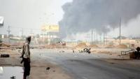 جماعة الحوثي تتهم التحالف بارتكاب 116 خرقا للهدنة في الحديدة