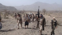 تجدد المواجهات بين الحوثيين والجيش في الضالع