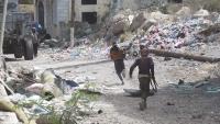 قوات الجيش تحبط محاولة تسلل لعناصر الحوثي شرقي تعز