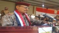 قائد المنطقة العسكرية الثالثة: 2020 عام الانتصار والقوات المسلحة جاهزة للحسم