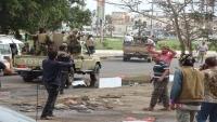 مقتل شخصين برصاص مجهولين في عدن