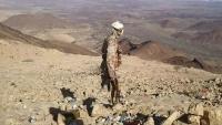 الجيش الوطني يستعيد المبادرة ويتقدم نحو جبل هيلان الإستراتيجي