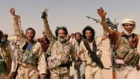 معارك عنيفة بين الجيش ومسلحي الحوثي في الجوف