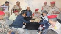 الشرطة العسكرية بتعز تضبط عصابة تهريب مخطوطات وآثار المتحف الوطني