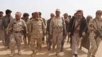 قائد العمليات المشتركة: الجيش لن يتراجع عن تحرير العاصمة صنعاء