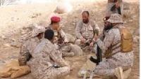 وزير الدفاع: الشعب اليمني لن يقبل بعودة الإمامة والاستعمار