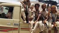مقتل وإصابة 20 من أفراد الجيش الوطني بغارة للتحالف قرب مفرق الجوف