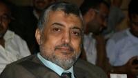 """جماعة الحوثي تقتحم منزل """"شيخان الدبعي"""" بصنعاء وتهدد بطرد النساء والأطفال"""
