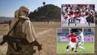 الكرة اليمنية والحرب: تفاؤل بعد نجاح أول بطولة منذ 6 سنوات