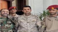 مدير عام مطار عدن يشكو تهجم سكرتير مدير أمن عدن على منزله