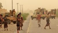 إسقاط طائرة مسيرة لجماعة الحوثي بمحافظة الحديدة