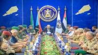 """""""يسران المقطري"""" يكشف عن حجم التصدع وسط كيانات أنشأتها الإمارات في عدن"""