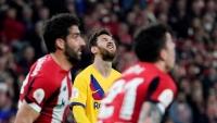 خسر بهدف قاتل.. برشلونة يرافق ريال مدريد ويودع كأس الملك