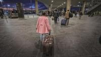 جريفيت يرحب بوصول ثاني رحلات الجسر الجوي من اليمن إلى الأردن
