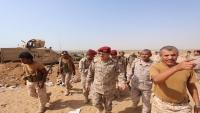 وزير الدفاع: القوات المسلحة قادرة على تحرير العاصمة صنعاء