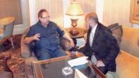 """علي ناصر: اتفاق الرياض """"أوسلو"""" جديد والدولة الاتحادية الحل لإنهاء الأزمة"""