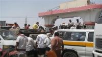 إرتفاع جديد لسعر البنزين في عدن