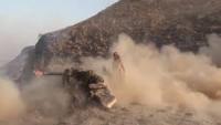 قائد عسكري: قوات الجيش سيطرت على مواقع إستراتيجية بصرواح