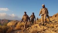 قتلى وجرحى للحوثيين بمحافظة صعدة