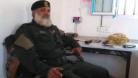 اغتيال قيادي بالحزام الأمني برصاص مجهولين في عدن