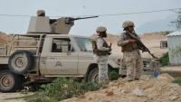 قوات سعودية تطلق النار على المواطنين في محافظة المهرة