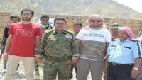 بعد إقالته بيوم.. قائد عسكري جديد في سقطرى يعلن تمرده على الشرعية