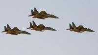 """الرياض قلقة من ترسانة الحوثيين بعد """"إسقاط"""" المقاتلة السعودية في اليمن"""