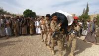 مقتل ضابطين بالجيش الوطني في الجوف