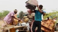 الهجرة الدولية تقول إنها وزعت مساعدات على 14 ألف نازح في مأرب