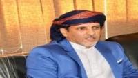 هادي يقيل باكريت ويعين ياسر محافظا جديدا للمهرة
