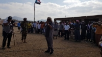 """مصدر أمني يكشف لـ""""الموقع بوست"""" تفاصيل التمرد في سقطرى"""