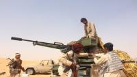 مقتل قائد عسكري في جماعة الحوثي خلال مواجهات في الجوف