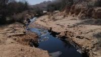 محافظ شبوة يدعو وزارة النفط لإعادة تأهيل خط النفط بمديرية حبان