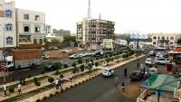 فريق حكومي يصل مأرب لمتابعة سير المعارك مع الحوثيين