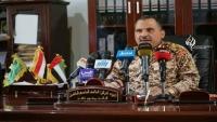 محور تعز: مقتل 124 حوثيا منذ يناير الماضي
