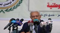 عبد الله نعمان: هادي انقلب على الشرعية ونائبه تاجر حروب