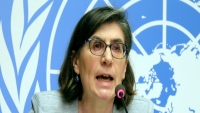 الأمم المتحدة تدعو الحوثيين لإلغاء أحكام الإعدام بحق 35 برلمانيا